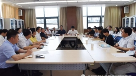我院召开贵州省器官移植中心肝移植工作阶段总结会