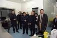 贵州省医疗保障局局长宋宇峰一行来院考察调研