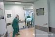 我院保卫处组织开展手术室消防实战演练