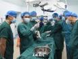 平均一台手术十几分钟,贵医附院一天做8台心脏微创手术创下纪录