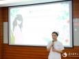 我院孕妇学校开展公益科普讲座活动