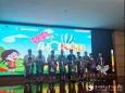 中国儿童生长发育健康传播行动贵阳站在贵医附院举行