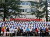 全国出生缺陷防治培训项目培训基地(贵州)2019年人才培训开班仪式在我院举行