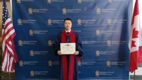 副院长左石教授当选美国外科学院Fellow (贵州首位)