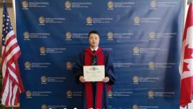 喜报!首位贵州医生当选美国外科学院院士