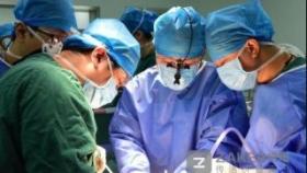 4个月激瘦20斤 贵州一爸爸捐肝救子