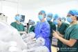 我院达芬奇手术机器人再立新功:成功完成贵州首例泌尿系统肿瘤根治切除术
