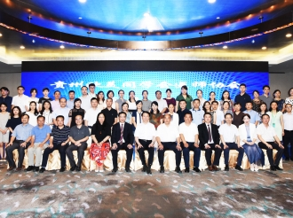 协助医院牵头成立贵州欧美同学会医师协会