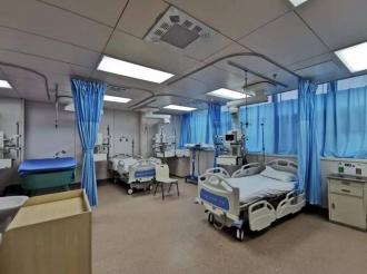 层流治疗室