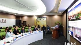 织牢儿童血液病、恶性肿瘤防治网底,全省同步开展技术培训