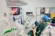 我院手术机器人再传喜讯:完成贵州首例泌尿肾上腺外科手术