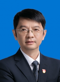 党委书记  刘文