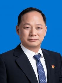 党委副书记  代宏