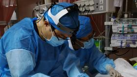 ECMO助力重症医学,成功救治危重患者