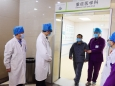 贵州首例:贵医附院收治的新冠肺炎患者已治愈并解除隔离