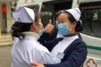 贵州省第一批援助湖北医疗队启程出征 期待你们平安归来!