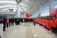 贵州省第9批援鄂医疗队176人出征