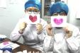 贵州省援助鄂州医疗队传来好消息:5名治愈患者集体出院
