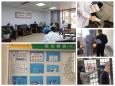 内科第七党支部(综合病房)迅速贯彻院领导关于复工复产的部署