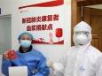 今天,贵州首例新冠肺炎康复患者捐献血浆!