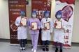 贵州医科大学附属医院医务人员爱心献血为生命护航
