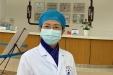 【巾帼奋斗者】吴春维:守好医院疫情防控的第一道门