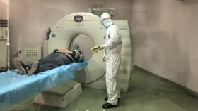 """【贵州援鄂抗疫战报】""""疫""""线上的影像人,他们出具的检查报告是诊断新冠肺炎患者病情的重要依据"""