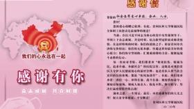 貴州醫科大學附屬醫院新冠肺炎疫情期間接受社會捐贈情況公示(第二期)