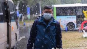 """李昆:此生难忘鄂州雷山抗疫情——写在鄂州市雷山医院新冠肺炎患者""""清零""""时"""