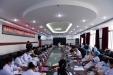 院党委书记刘文率队到毕节市七星关区人民医院开展对口帮扶调研