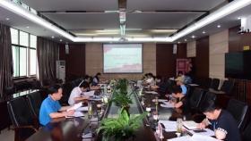 我院舉行2020年職能部門綜合目標考核責任書簽訂儀式