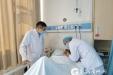 11小时生死救援 贵医附院成功救治一名荔波转诊患者