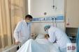 急急急!荔波贵阳两地医院为十二指肠破裂患者接力手术