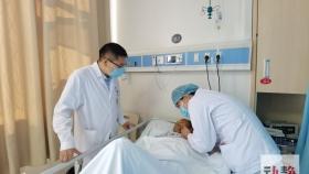 急急急!荔波貴陽兩地醫院為十二指腸破裂患者接力手術