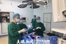 js77999金沙com小儿外科日间手术让患者方便、省时又省钱