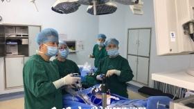 贵州医科大学附属医院小儿外科日间手术让患者方便、省时又省钱