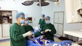 住院、手术、出院24小时内搞定 贵医附院日间手术为患者提速减负