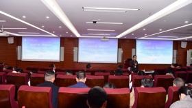 我院大内科举办第十一期疑难病例讨论学术交流会