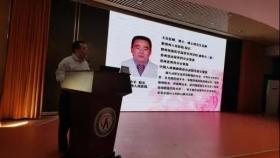 乳腺外科到黔南州开展《2020CSCO乳腺癌诊疗指南》首次巡讲及义诊活动