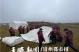 搭起移动医院,野外手术、重症监护!贵州开展冬春季疫情防控实战培训演练