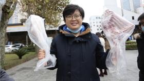 红烧?清炖?贵州援鄂英雄们收到了蒙古捐的羊,之后的事儿……