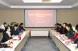 """""""贵州省科技厅科技助力精准医疗扶贫区域试点项目验收总结会""""在我院召开"""