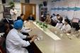 为生命续航,再上新征程:贵医附院新年第一例儿童肝移植成功实施