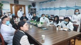 为生命续航 再上新征程:贵医附院与上海仁济医院专家共同完成儿童亲体肝移植并联合开展义诊活动
