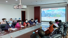 重视专业培养  加强护教协调——护理部召开护生实习质量研讨会