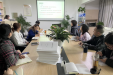 加强管理培训  提升队伍能力——医务处开展第二期管理能力提升讲座