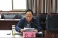 """党委扩大会传达学习2021年全国""""两会""""精神"""
