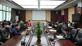 院党委扩大会议传达学习《中国共产党组织处理规定(试行)》