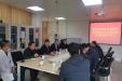 院领导带领专家组到黔南州人民医院督导医疗质量控制工作