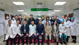 为生命续航 再上新征程:多医院多学科联合顺利完成贵州首例儿童肝肾联合移植